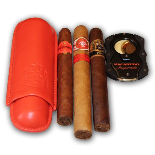 Macanudo Goody Bag Sampler